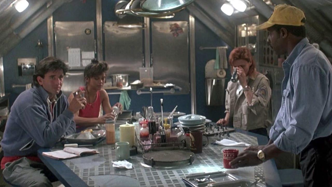 1989 Flashback: Deepstar Six