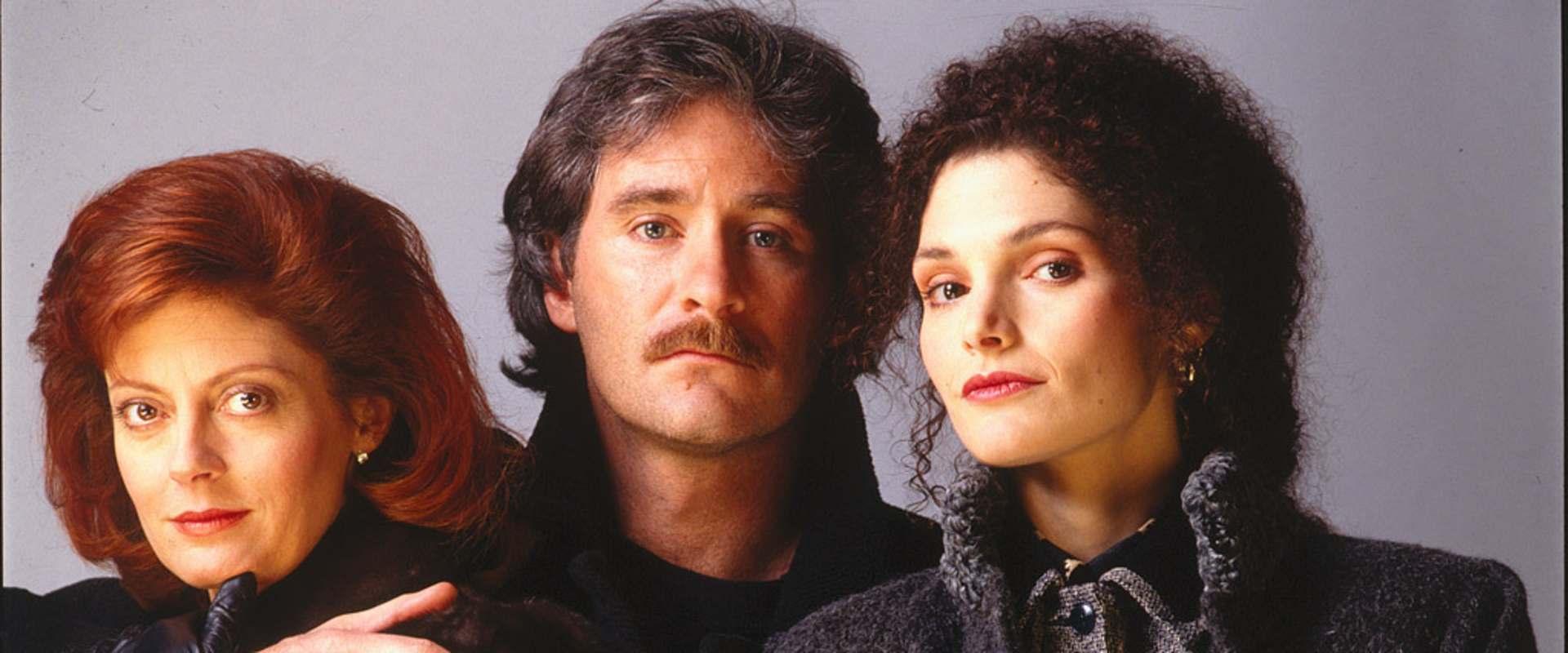 1989 Flashback: The January Man