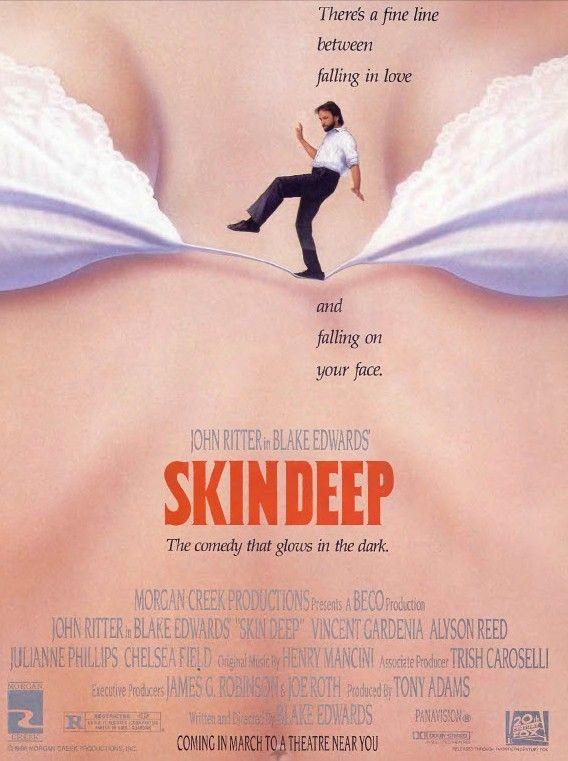 skin deep 1989
