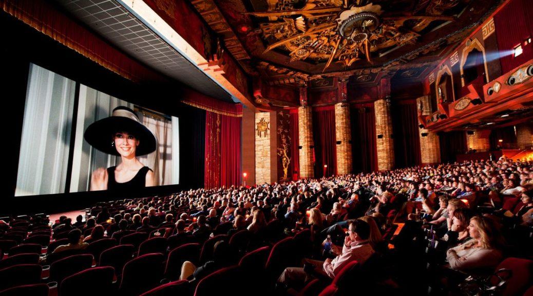 2019 TCM Film Festival