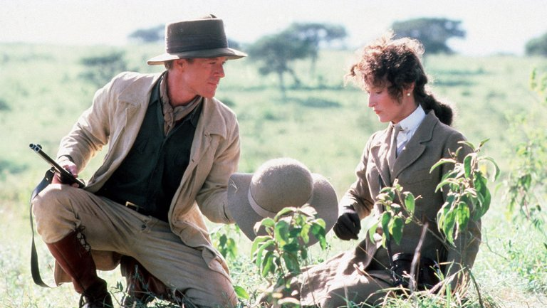 2019 TCM Film Festival out of africa