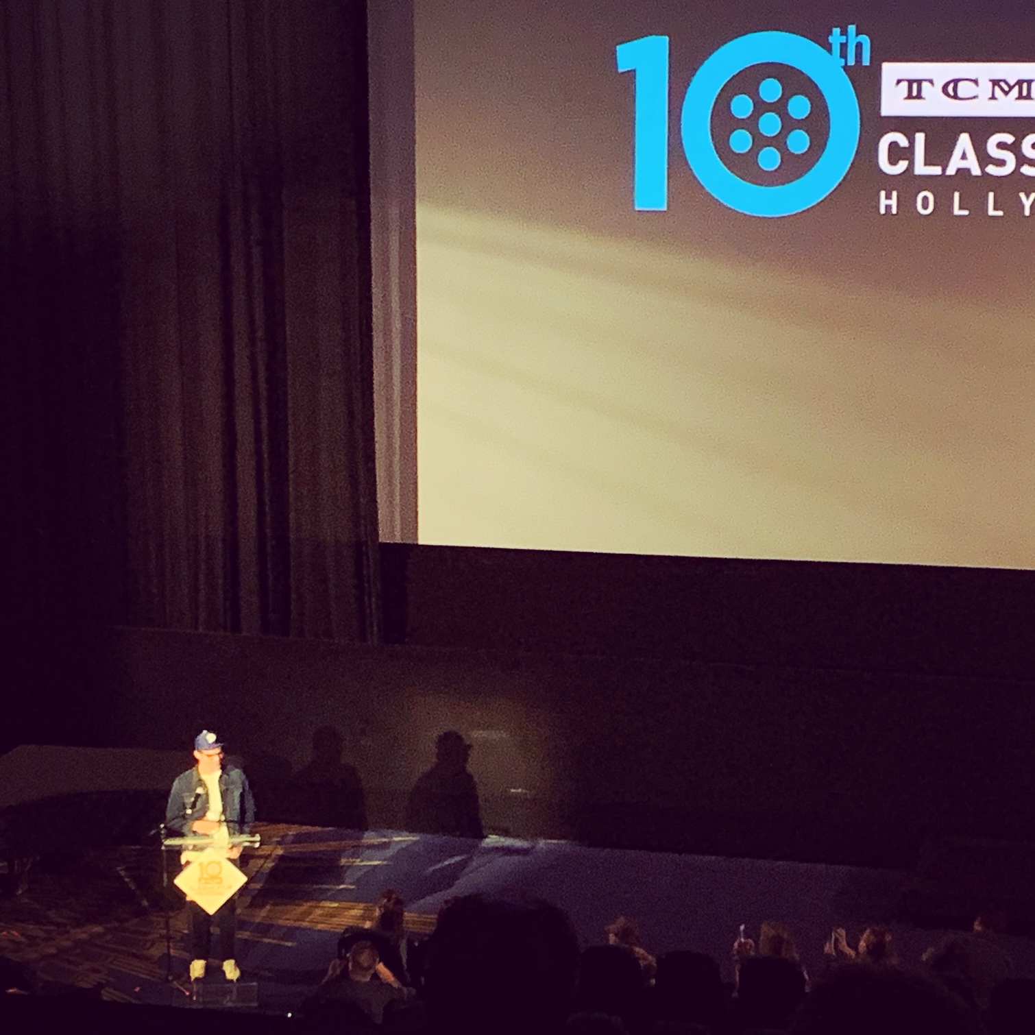 bill hader 2019 TCM Film Festival