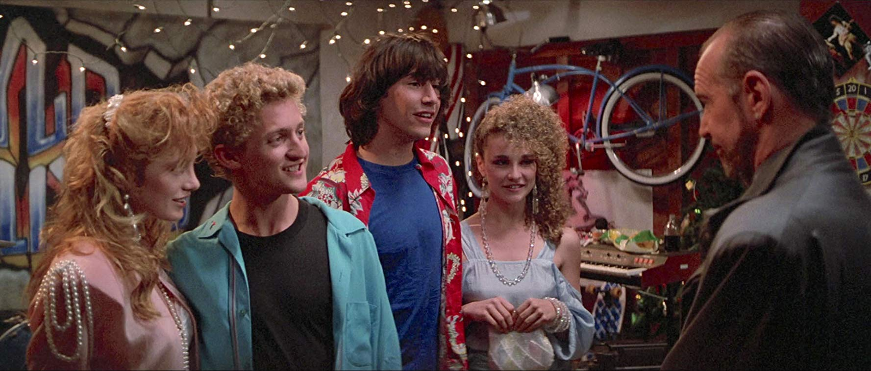 1989 Flashback: Bill and Ted's Excellent Adventure