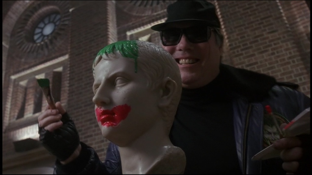 joker art museum