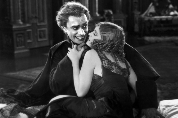 conrad veidt the man who laughs
