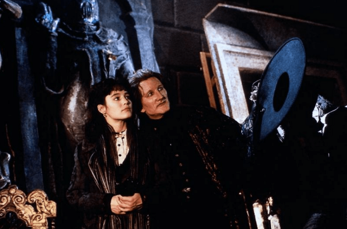 phantom of the opera 1989