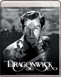 dragonwyck twilight time