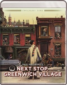 next stop greenwich village twilight time