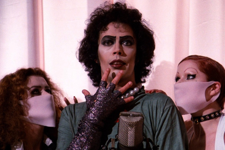 rocky horror 20th century fox