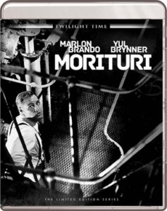 morituri twilight time