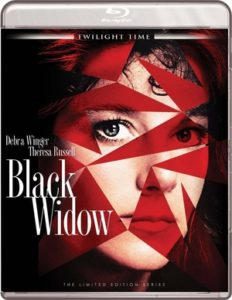black widow twilight time