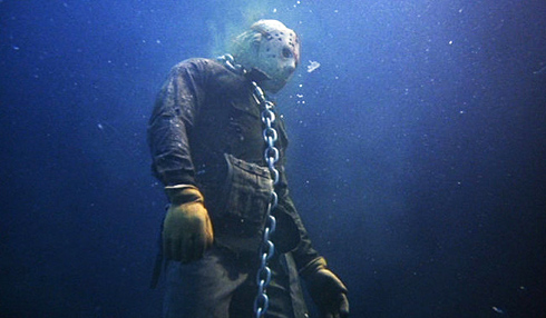 friday the 13th part vii underwater jason