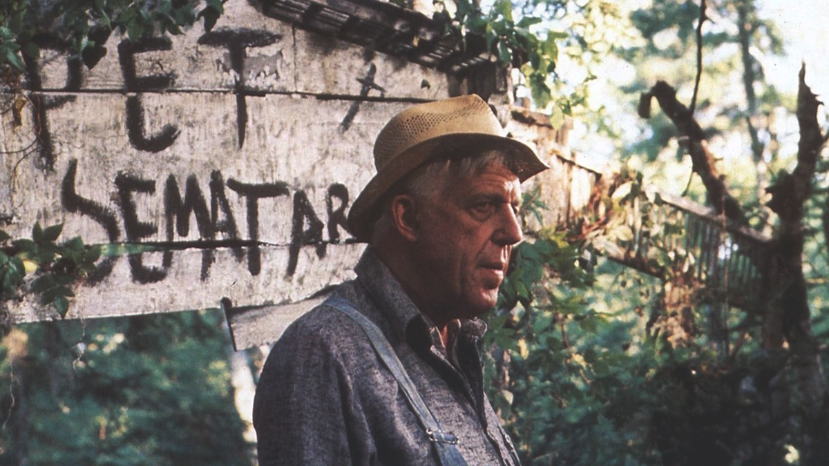 fred gwynne pet sematary