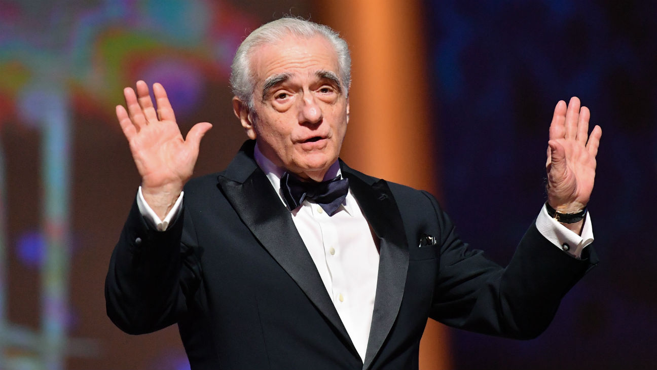 Martin Scorsese, The Big Picture & Content Culture