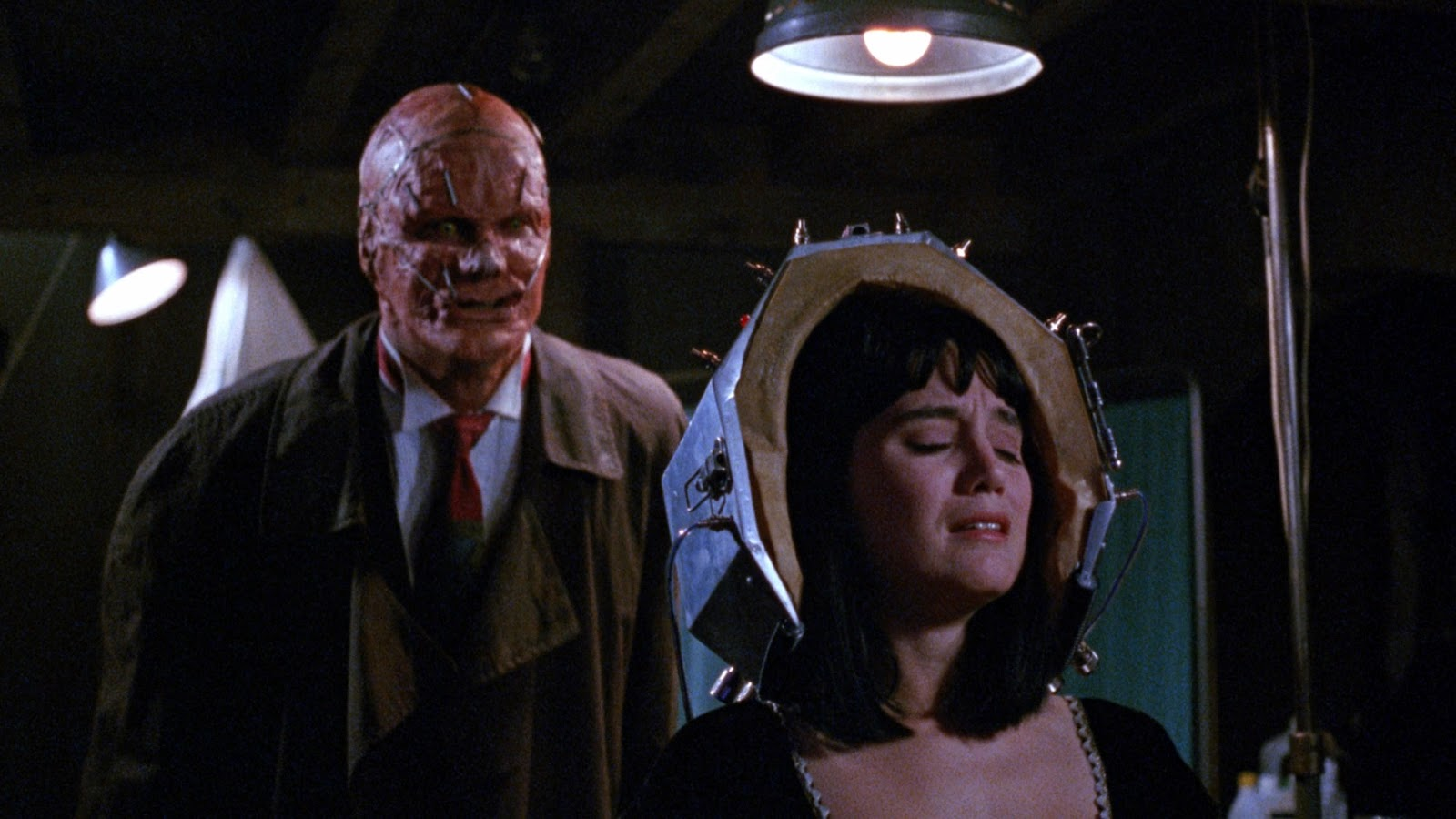Hooptober Popcorn (1991)