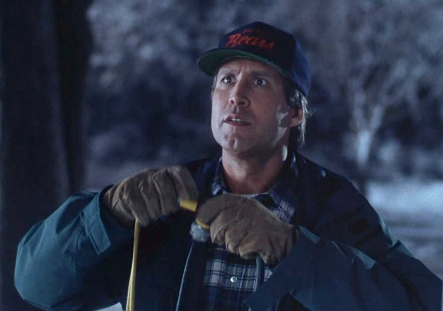 National Lampoon's Christmas Vacation (1989): The Five Movies of Christmas