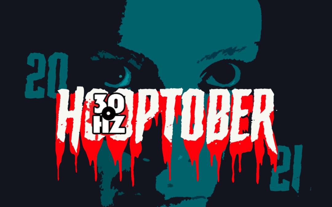 Hooptober / 31 Days of Horror 2021