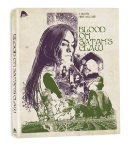 blood on satan's claw severin bluray cover